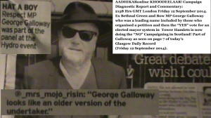 Galloway as on P7 G Daily Record