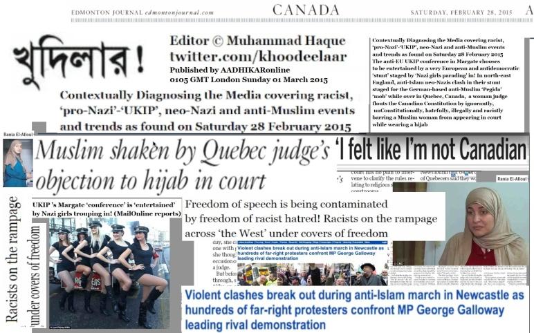 "Khoodeelaar! Action Contextually  diagnosing the ""Media""  London 0115 GMT London Sunday 01 March 2015"