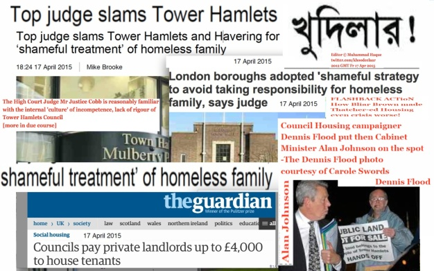 2024 GMT 17 Apr 2015  FLASHBACK ACTioN How Bliar Brown made Thatcher-ed Housing  even crisis worse!