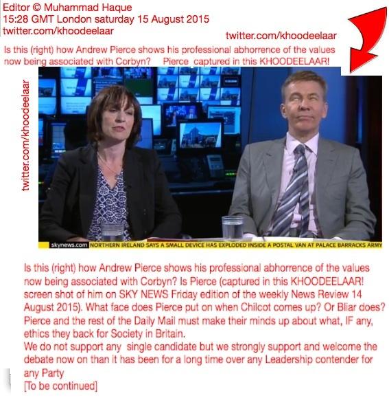 Editor © Muhammad Haque 1544 Hrs GMT London Saturday 15 August 2015 Original